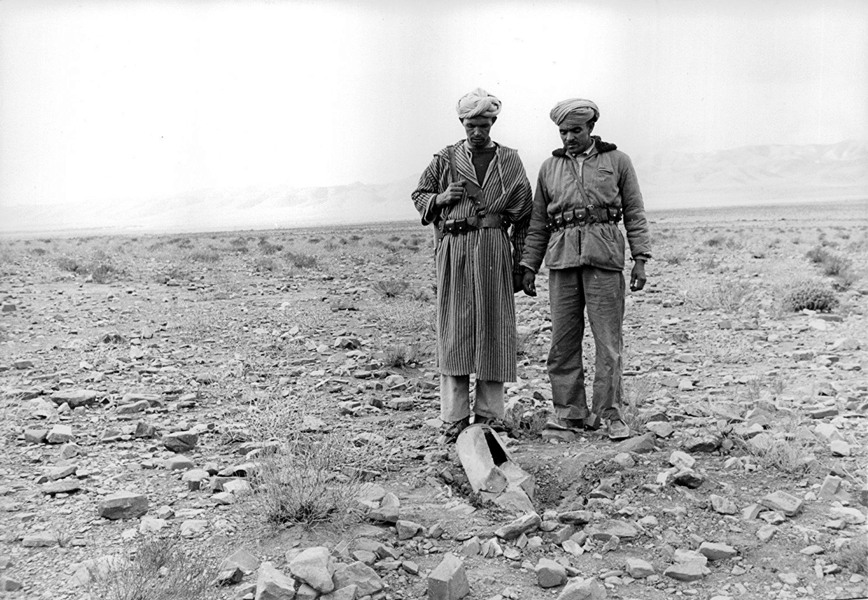 Photos - Guerre des Sables - 1963 - Page 8 01410