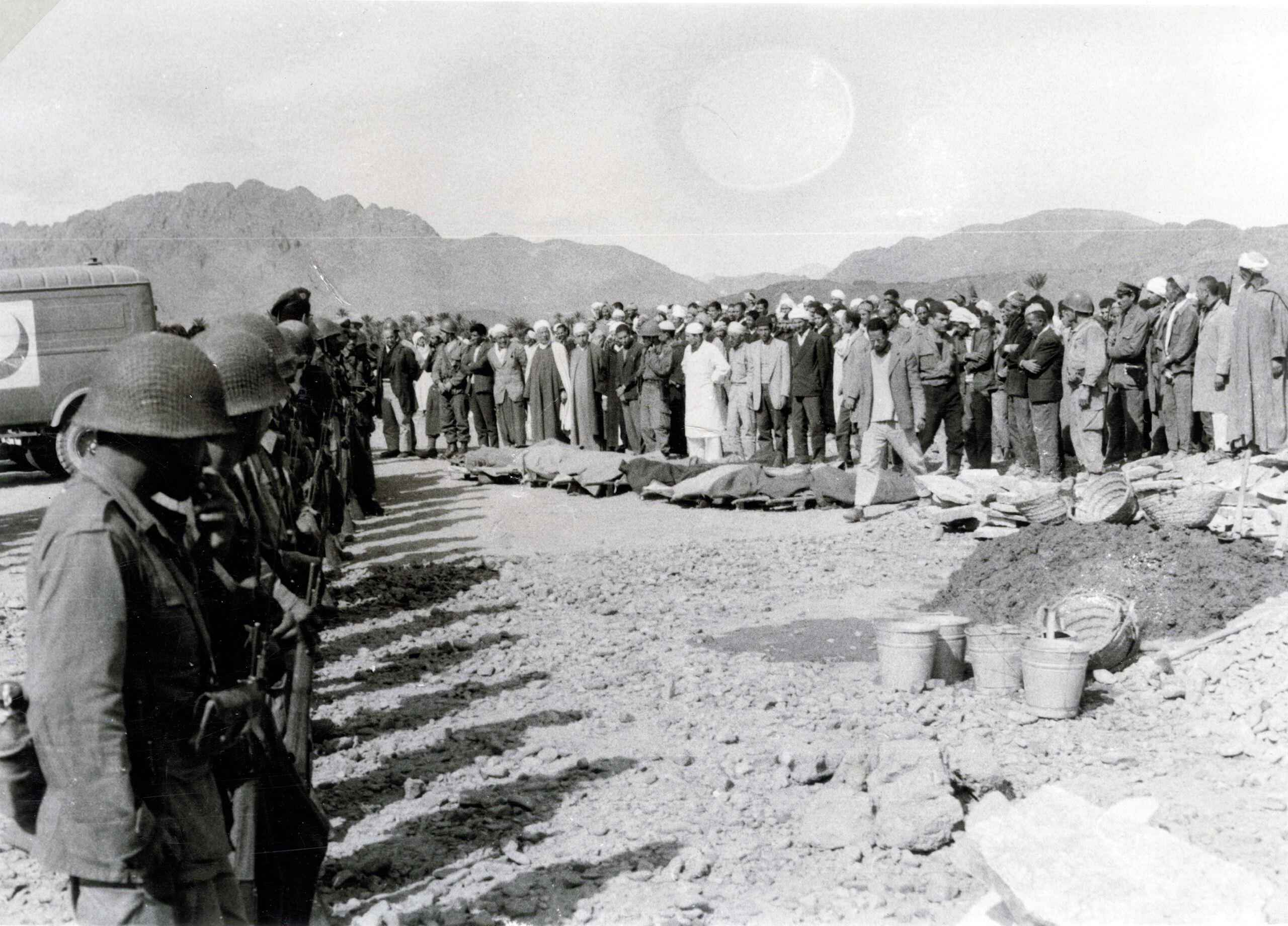 Photos - Guerre des Sables - 1963 - Page 8 017_310