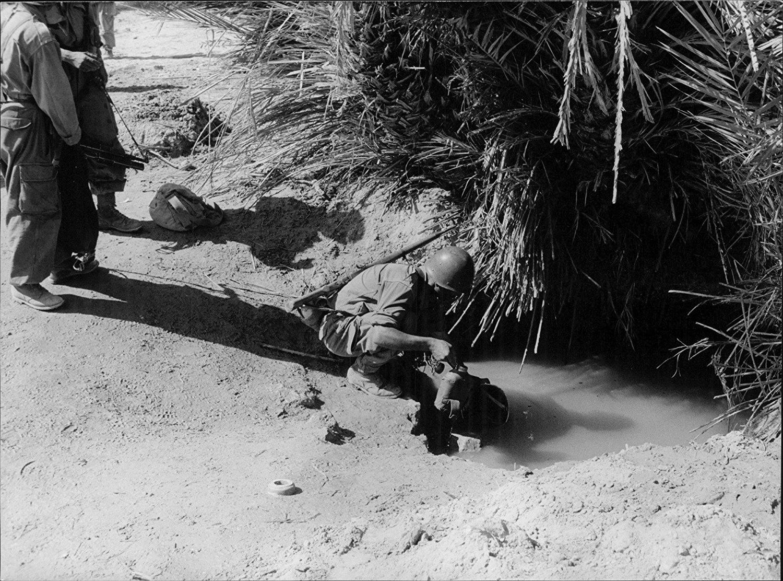 Photos - Guerre des Sables - 1963 - Page 8 100_310