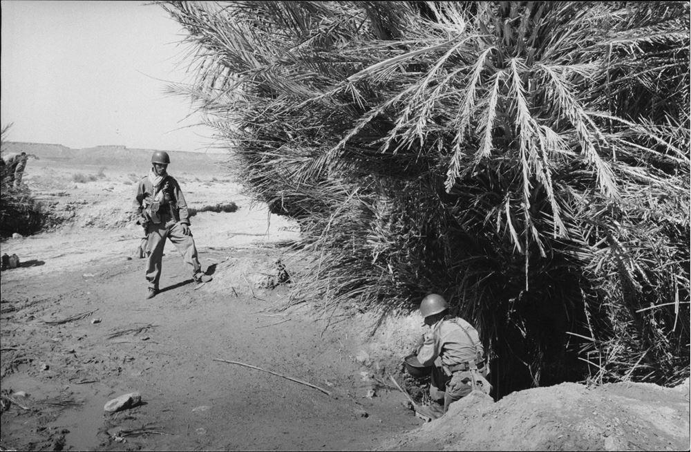 Photos - Guerre des Sables - 1963 - Page 8 100_410