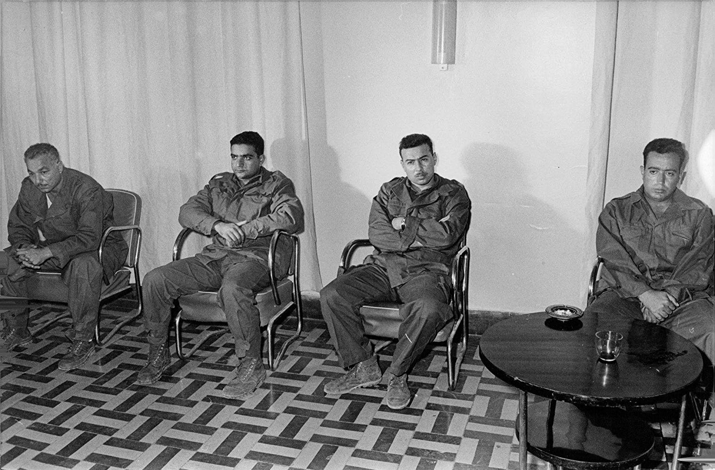 Photos - Guerre des Sables - 1963 - Page 8 100_510