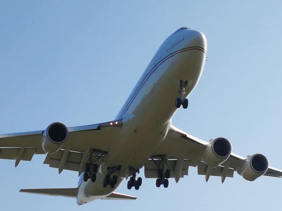 FRA: Avions VIP, Liaison & ECM - Page 25 11945110