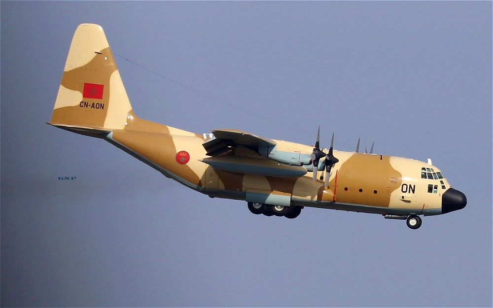 FRA: Photos d'avions de transport - Page 41 12197910