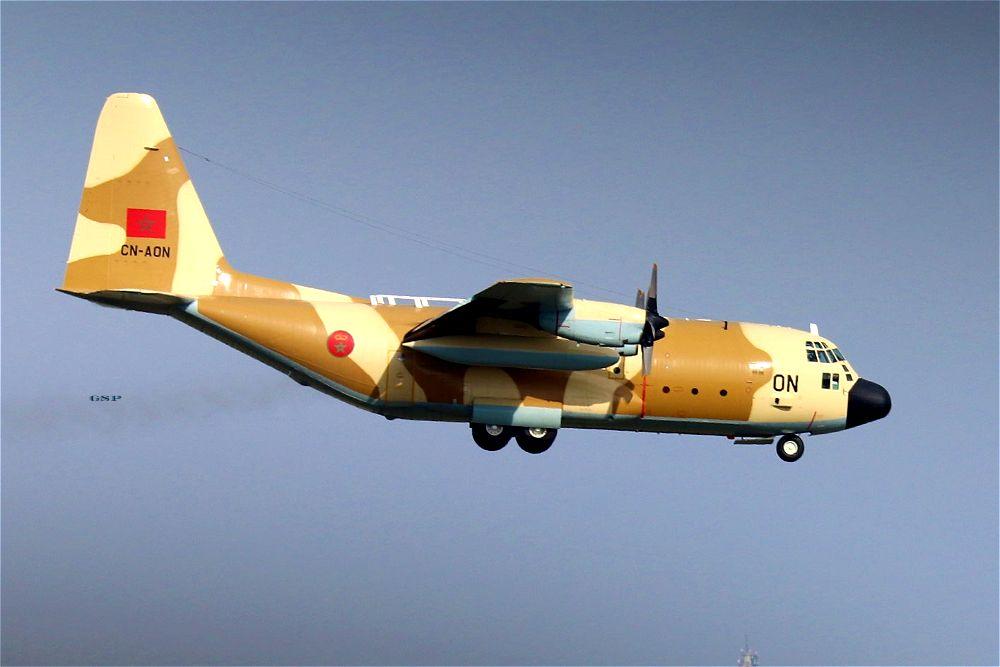 FRA: Photos d'avions de transport - Page 41 12200410