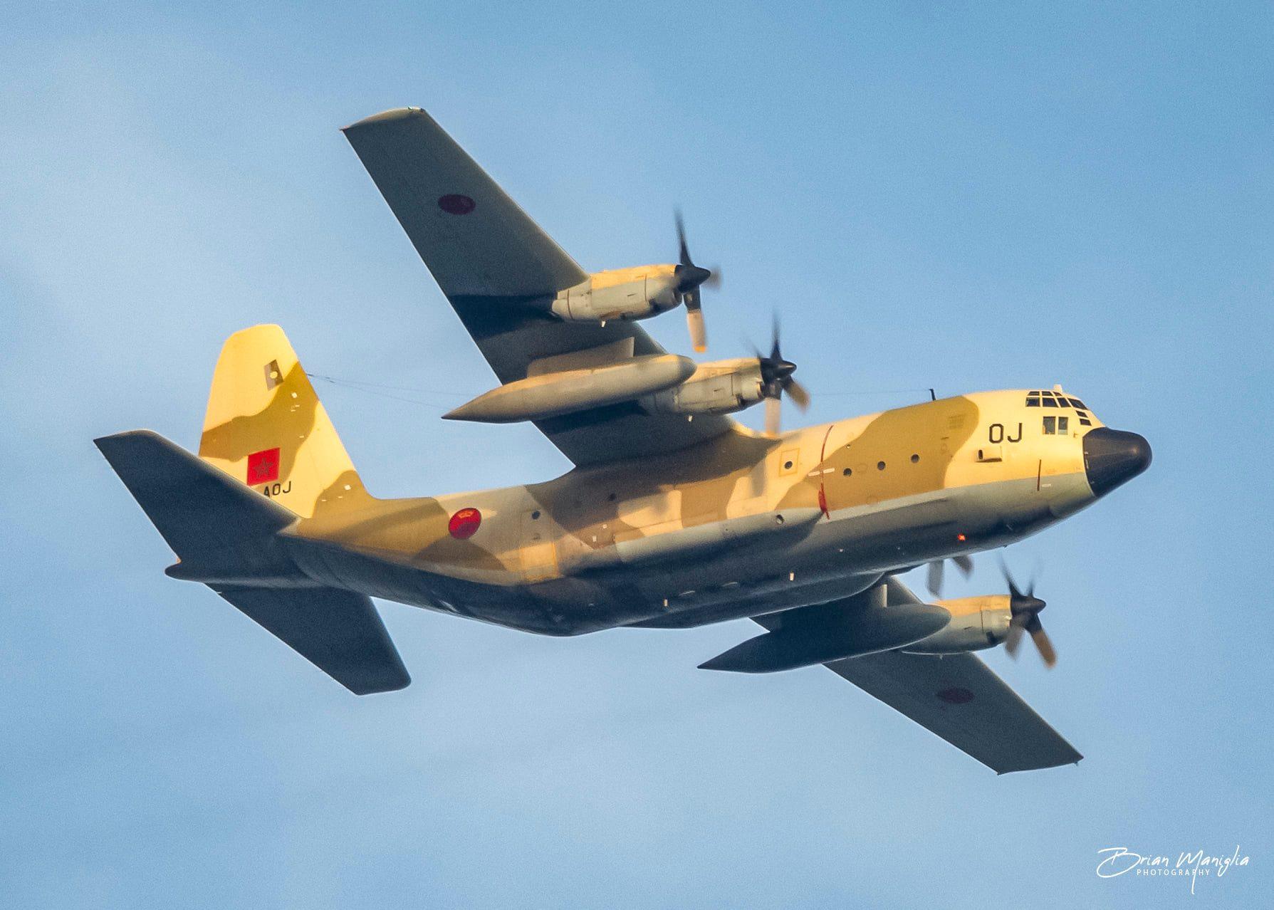 FRA: Photos d'avions de transport - Page 41 13361010