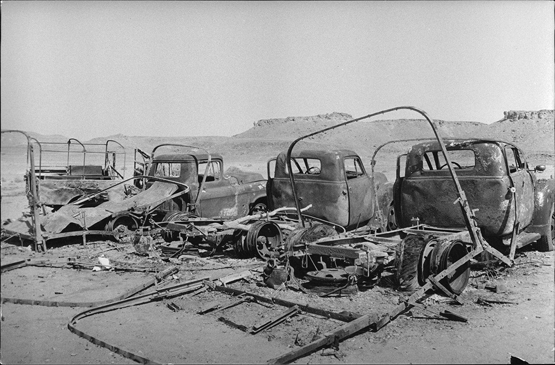 Photos - Guerre des Sables - 1963 - Page 8 200_110
