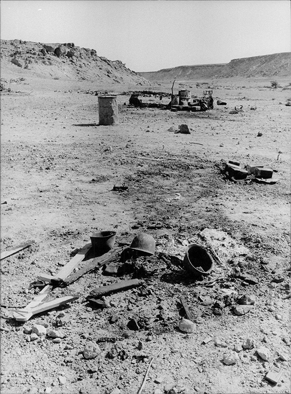 Photos - Guerre des Sables - 1963 - Page 8 200_510