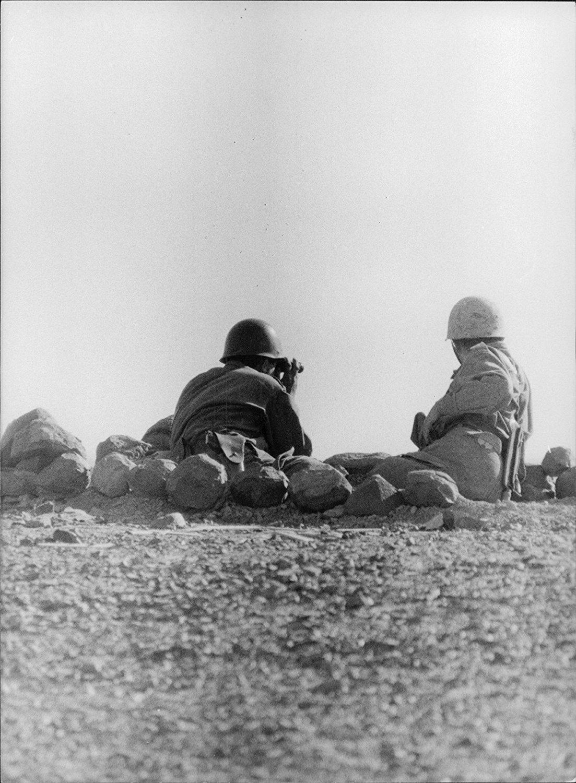 Photos - Guerre des Sables - 1963 - Page 8 400_1010