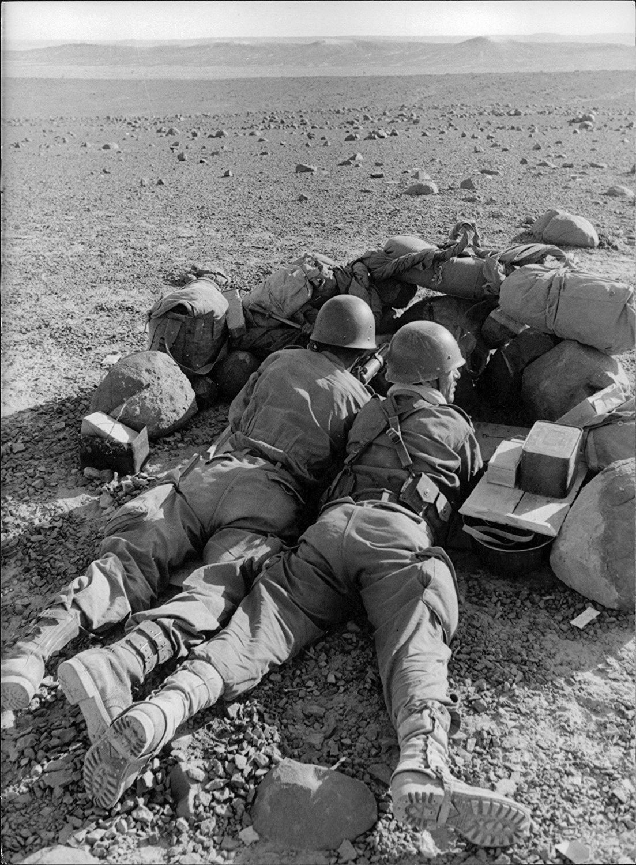 Photos - Guerre des Sables - 1963 - Page 8 400_1110