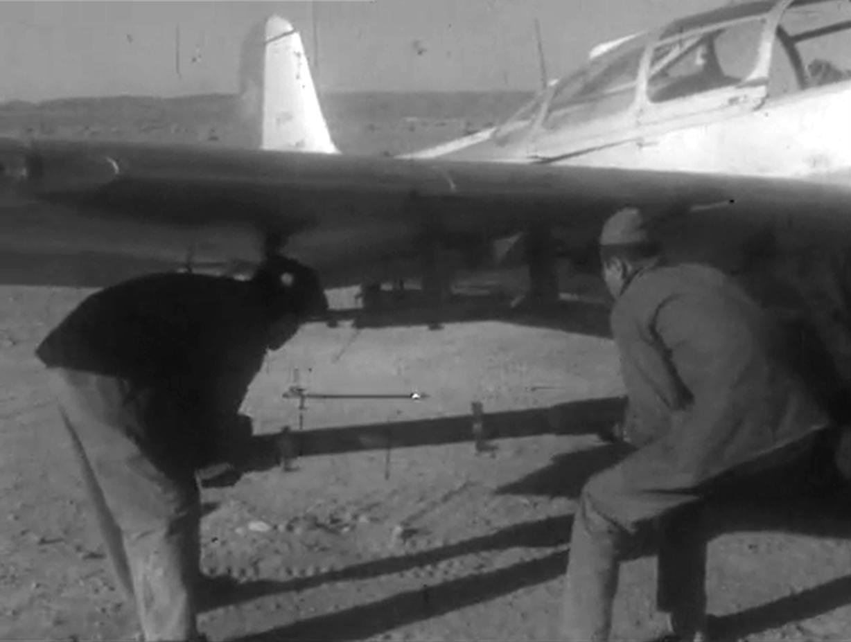 Photos - Guerre des Sables - 1963 - Page 8 400_1310
