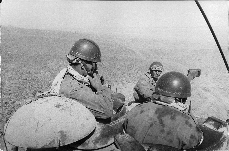 Photos - Guerre des Sables - 1963 - Page 8 400_610