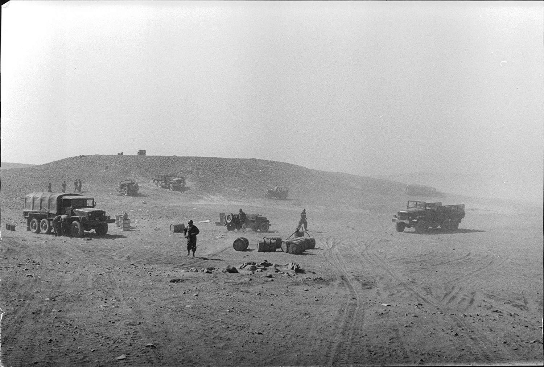 Photos - Guerre des Sables - 1963 - Page 8 400_910