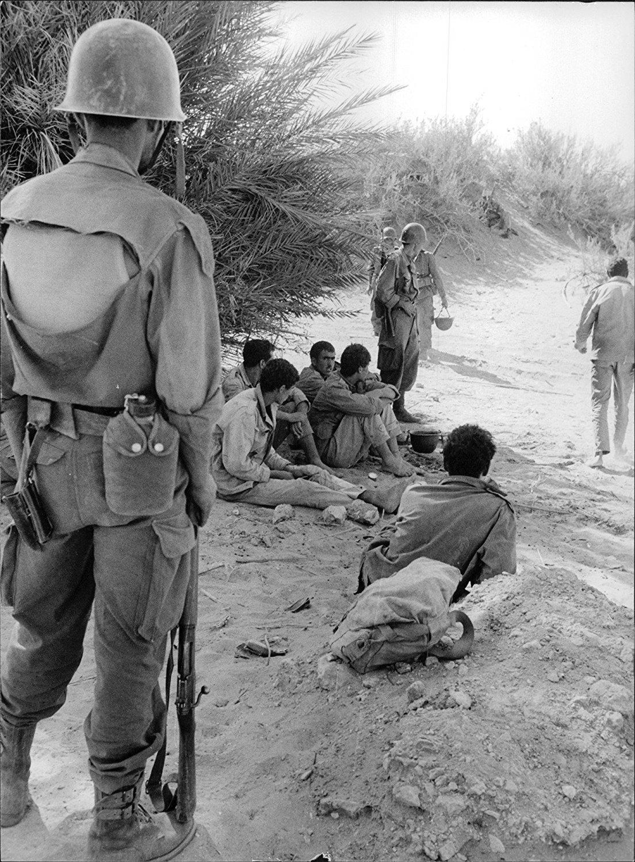 Photos - Guerre des Sables - 1963 - Page 8 500_110