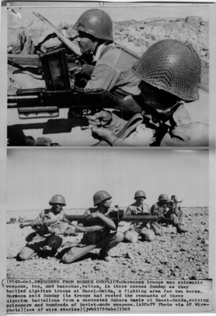 Photos - Guerre des Sables - 1963 - Page 8 500_310