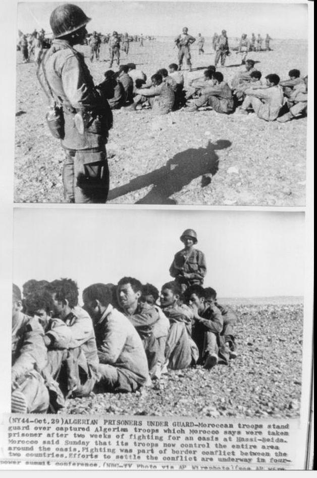 Photos - Guerre des Sables - 1963 - Page 8 500_410