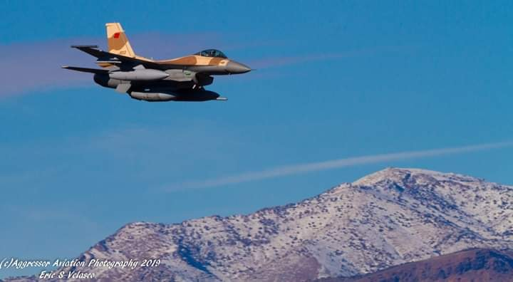 Photos RMAF F-16 C/D Block 52+ - Page 12 50891810