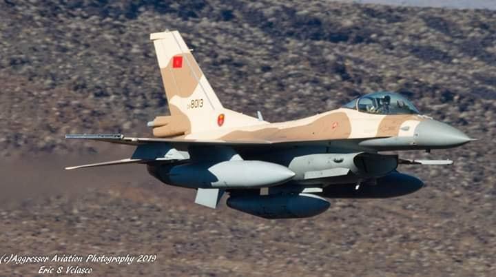 Photos RMAF F-16 C/D Block 52+ - Page 12 50905710