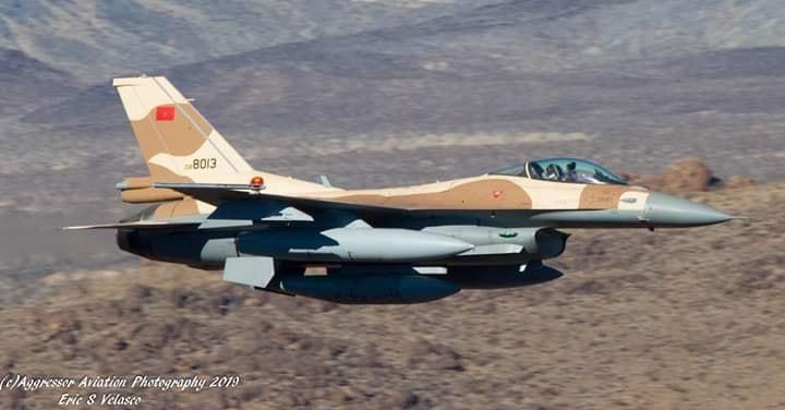 Photos RMAF F-16 C/D Block 52+ - Page 12 51489210