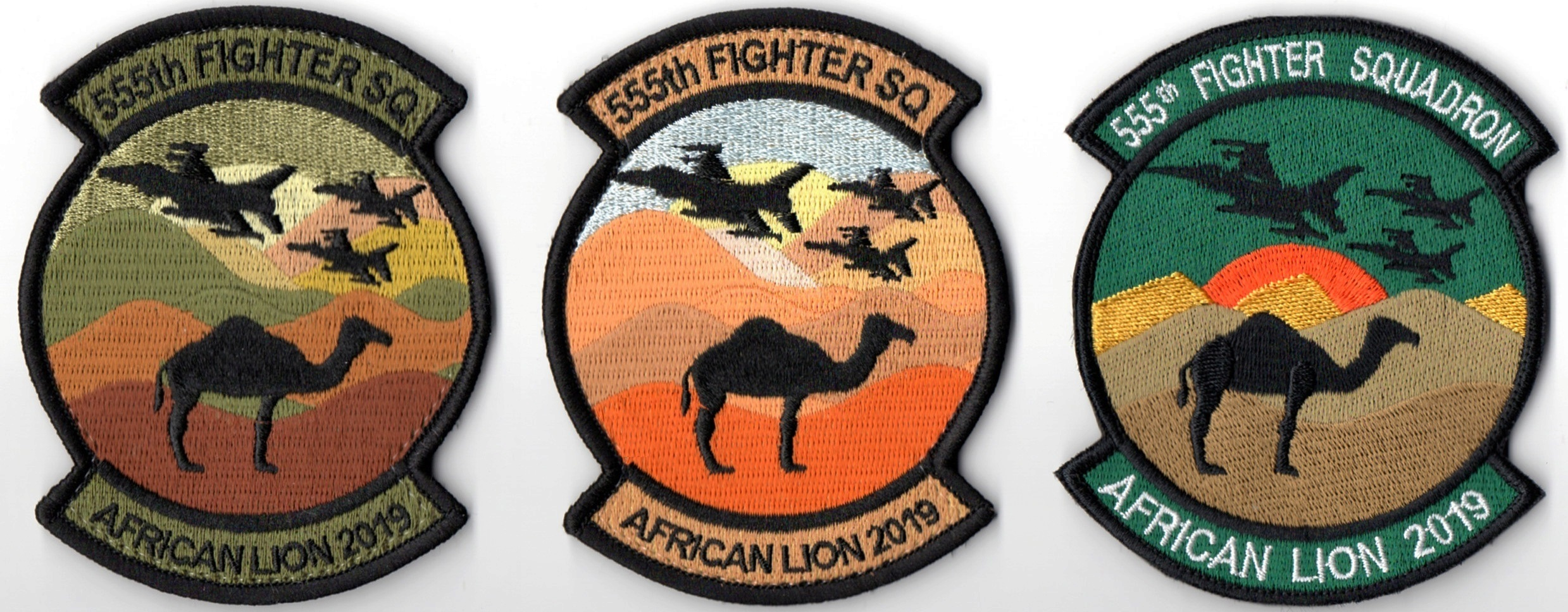 RMAF insignia Swirls Patches / Ecussons,cocardes et Insignes Des FRA - Page 8 555th_10