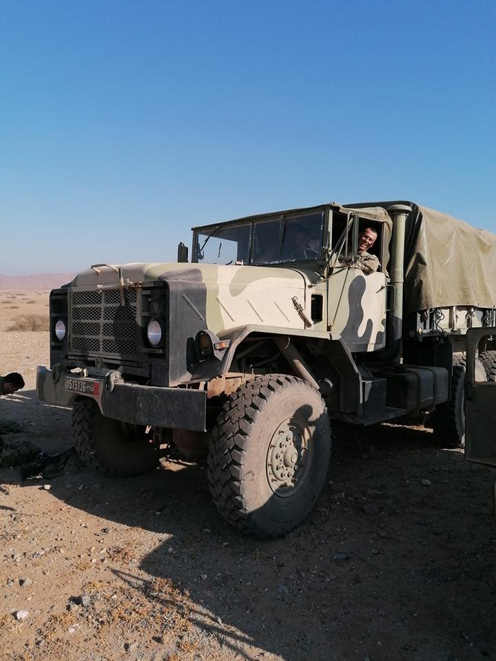 Exercice Jebel Sahara 2019 72653910
