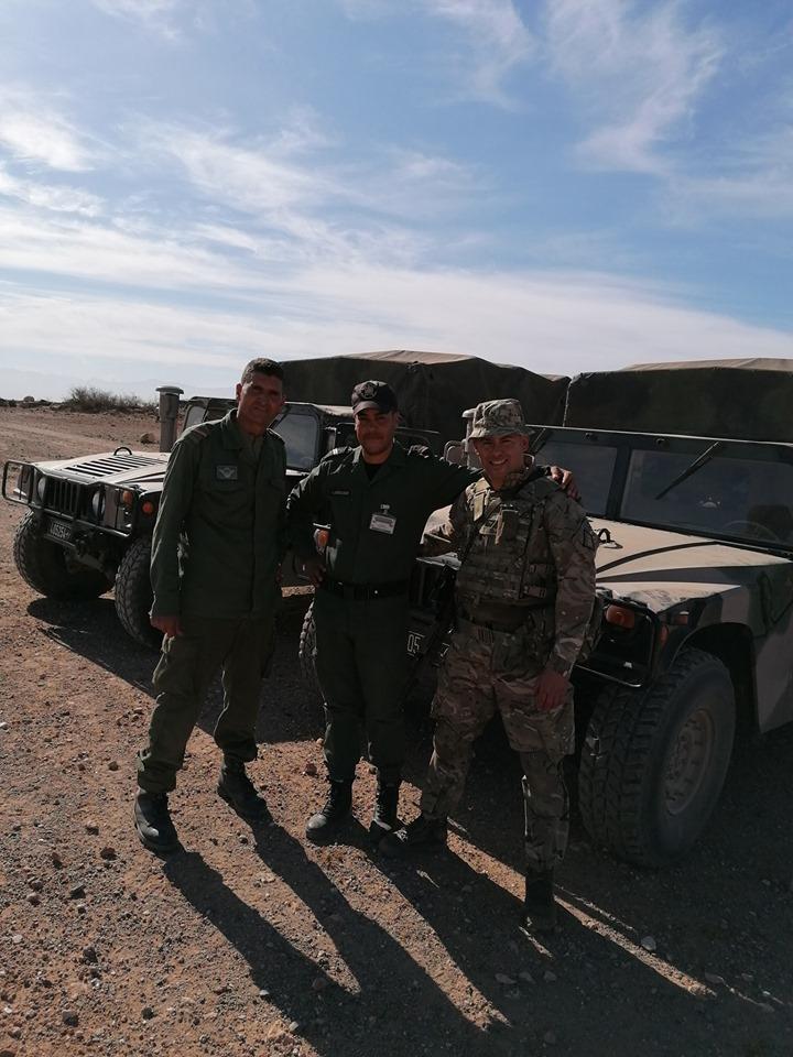 Exercice Jebel Sahara 2019 73196210