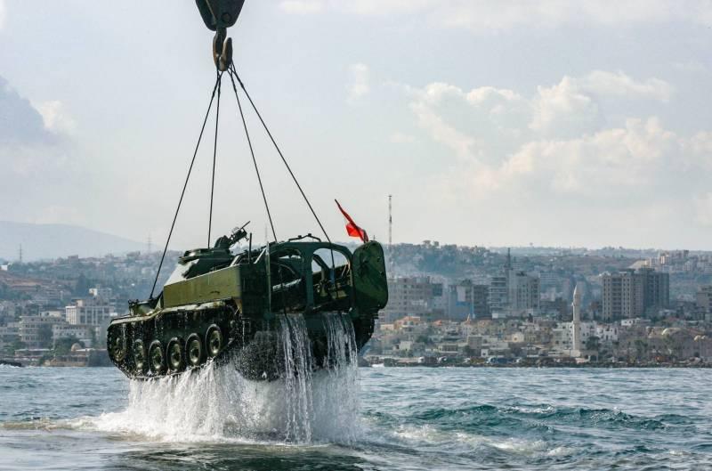Armée Libanaise / Lebanese Armed Forces (LAF) / القوات المسلحة اللبنانية - Page 22 97765110
