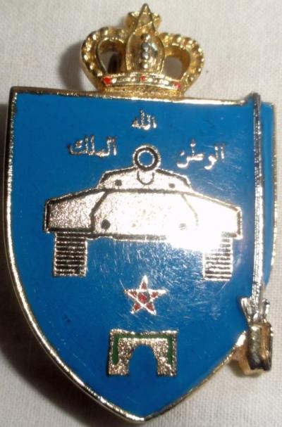 Unités, Grades et insignes dans les FAR / Moroccan Units and Ranks - Page 5 Clipb104
