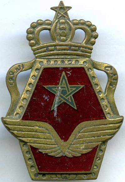 Unités, Grades et insignes dans les FAR / Moroccan Units and Ranks - Page 5 Clipb106