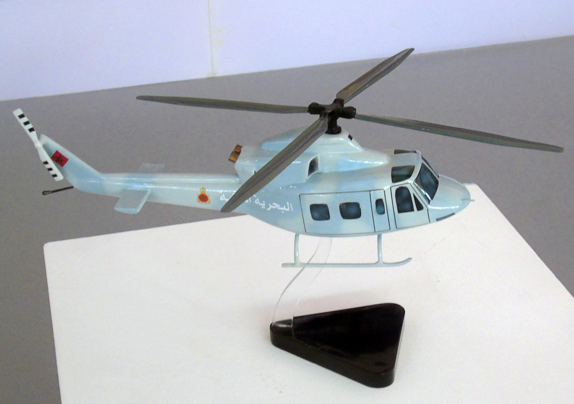 Bell 412 EPI ASW Clipb136