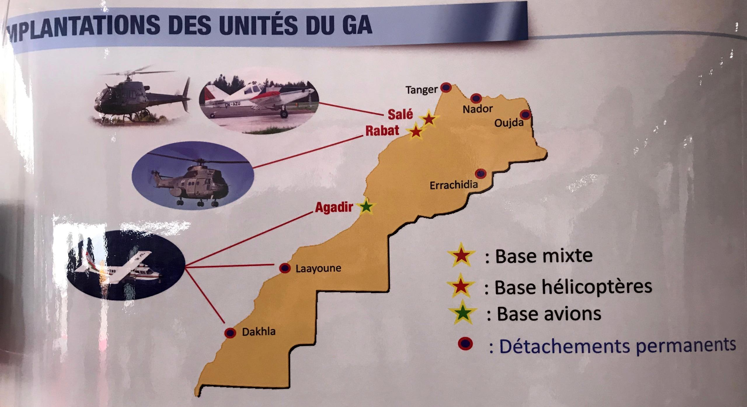 Groupement Aérien de la Gendarmerie Royale. (GAGR) - Page 3 Clipb140