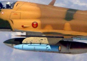 Northrop AN/AAQ-8 Clipb150