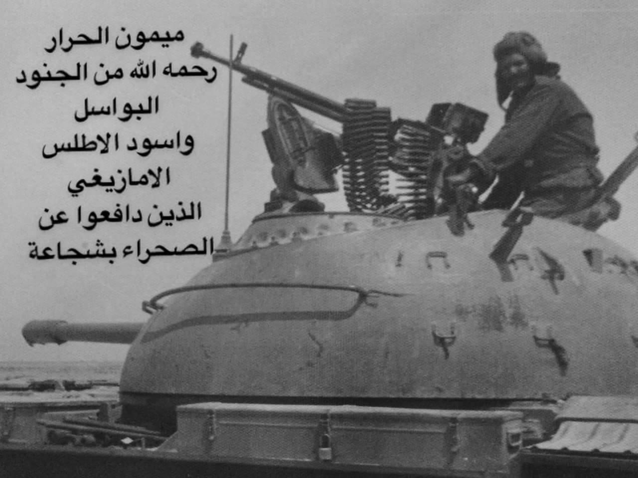 Le conflit armé du sahara marocain - Page 11 Clipb397