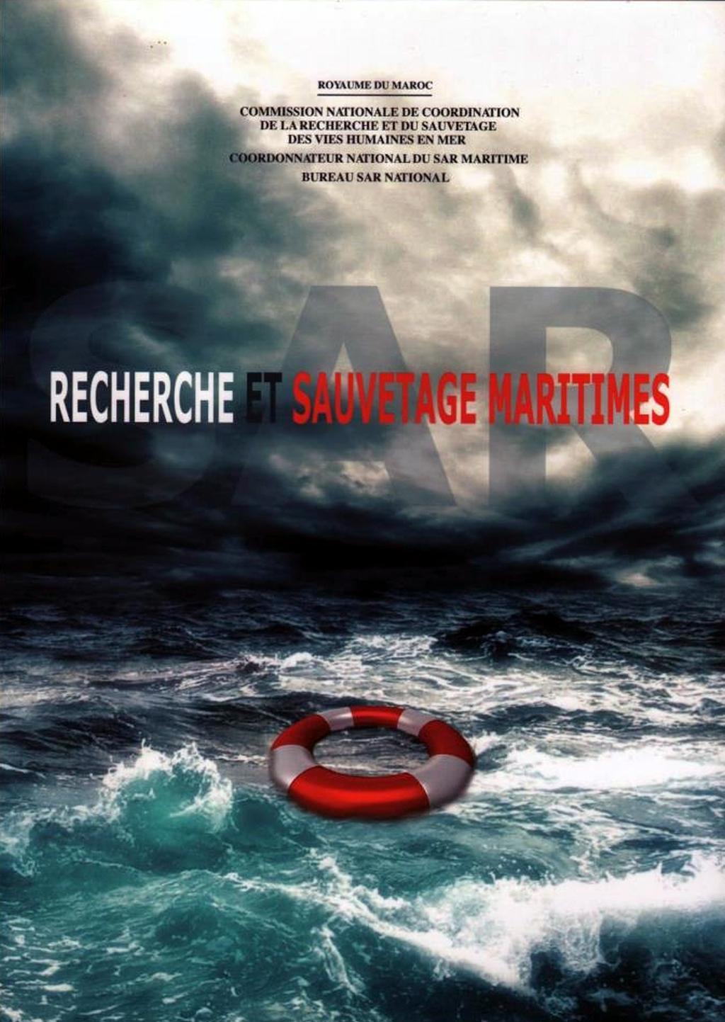 Sauvetage maritime au Maroc / service de recherche et de sauvetage  - Page 3 Clipb474