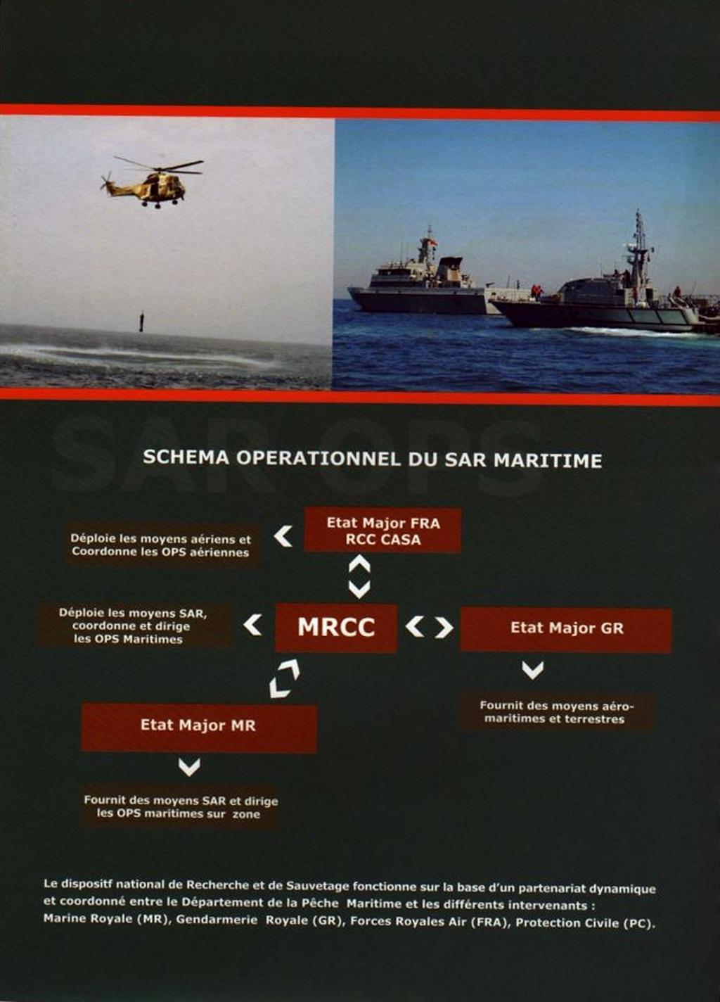 Sauvetage maritime au Maroc / service de recherche et de sauvetage  - Page 3 Clipb476