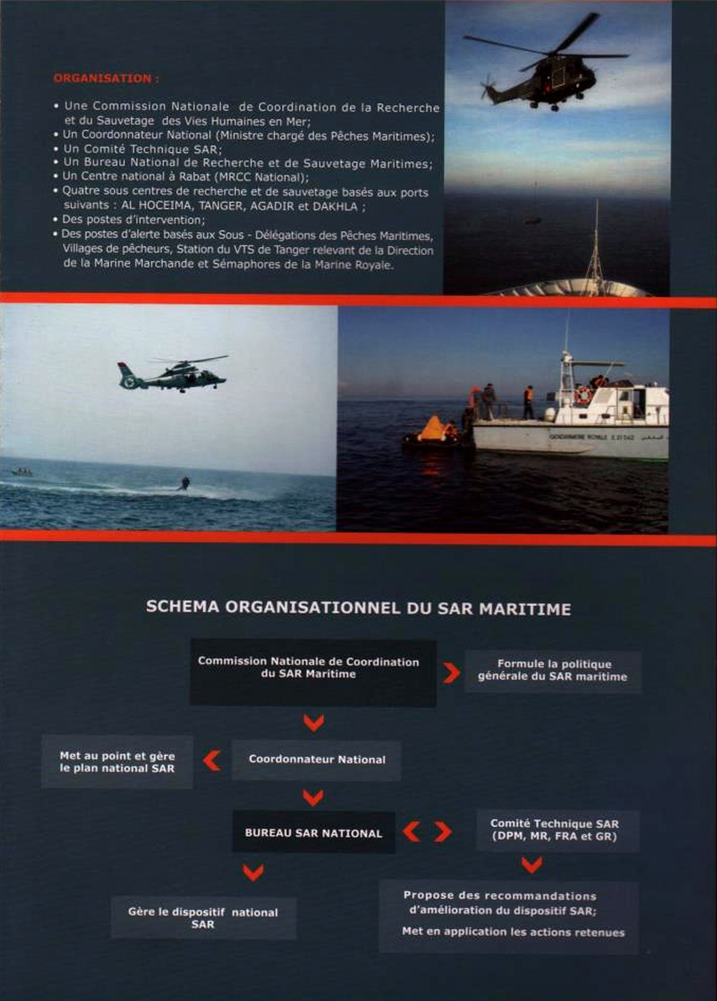 Sauvetage maritime au Maroc / service de recherche et de sauvetage  - Page 3 Clipb477