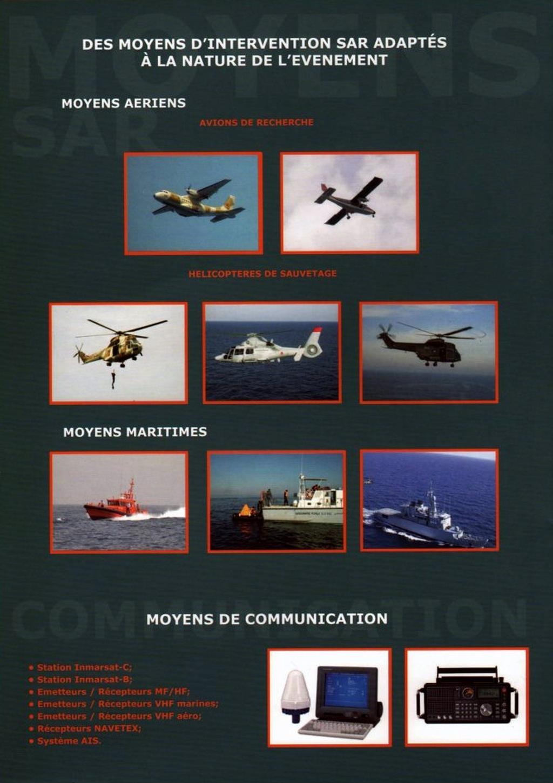 Sauvetage maritime au Maroc / service de recherche et de sauvetage  - Page 3 Clipb478