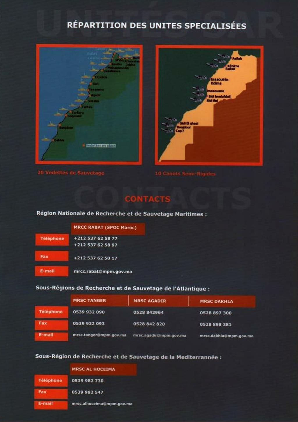 Sauvetage maritime au Maroc / service de recherche et de sauvetage  - Page 3 Clipb480