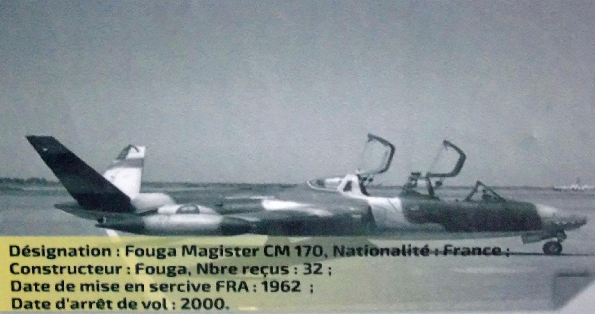 FRA: Photos anciens avions des FRA Clipb864