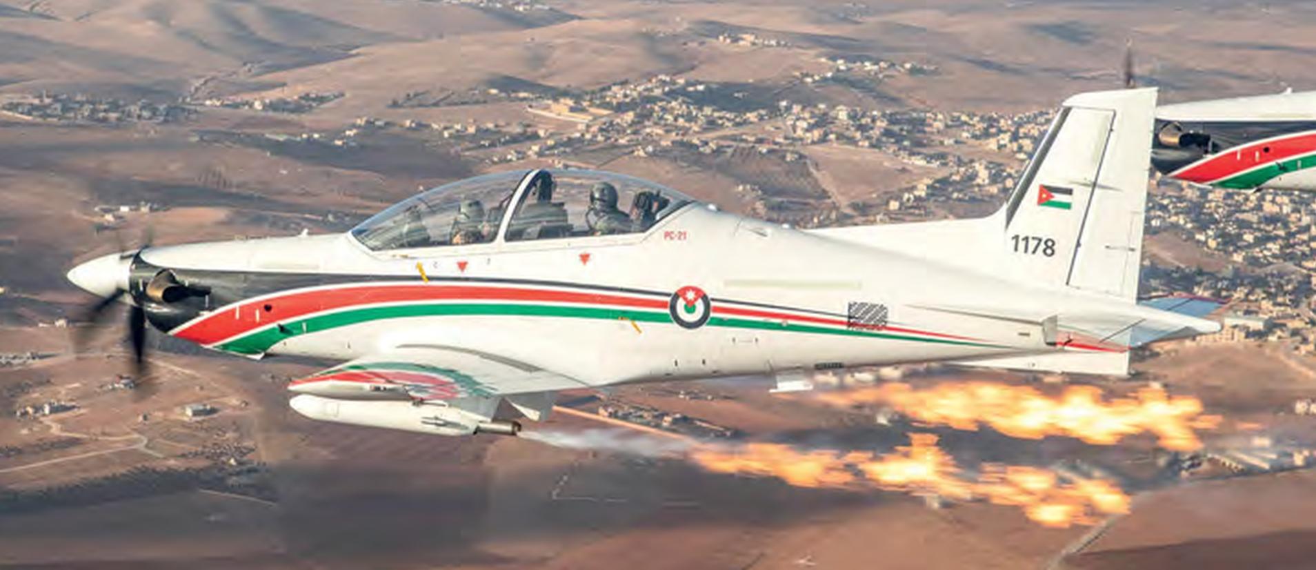 Armée Jordanienne/Jordanian Armed Forces - Page 22 Clipb927