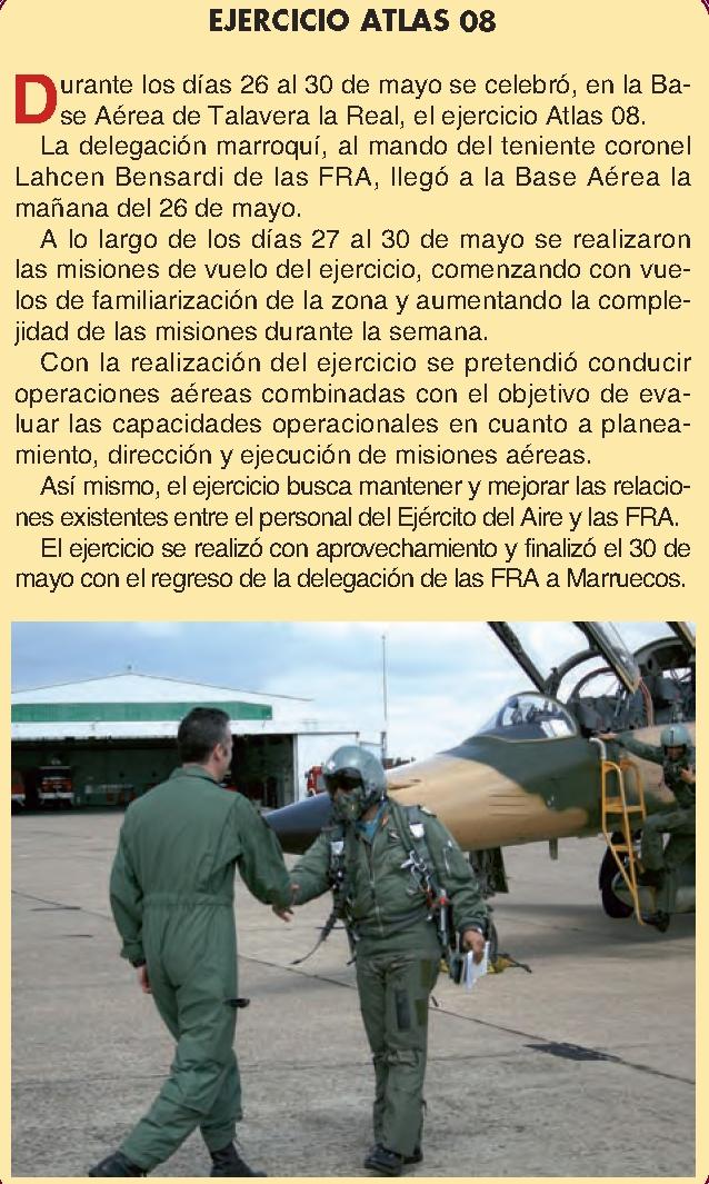 Exercice Atlas 2008 Clipbo25