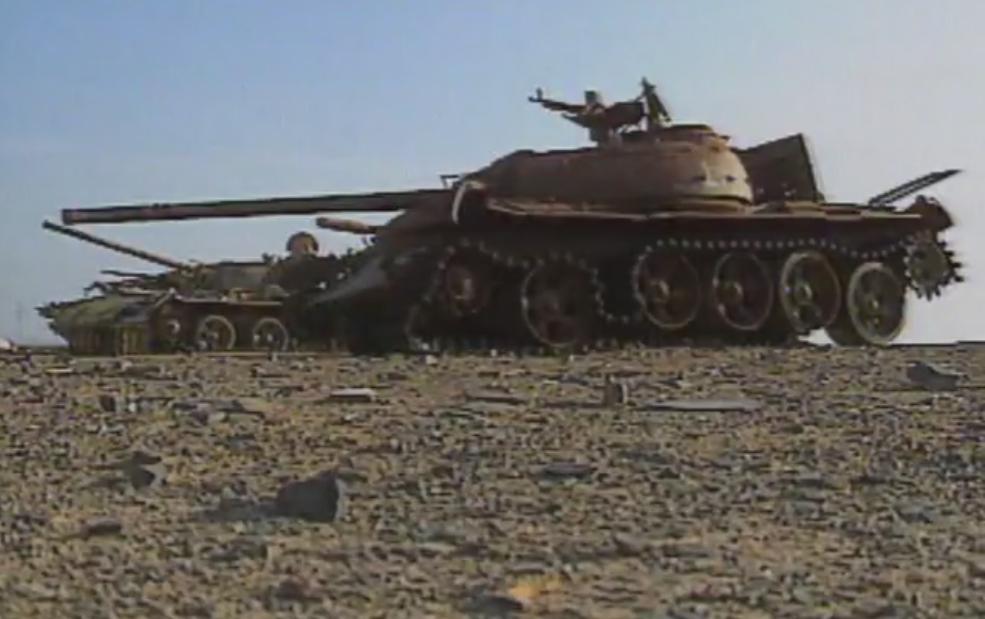 Le conflit armé du sahara marocain - Page 10 Clipbo48