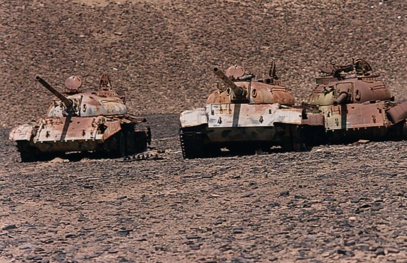 Le conflit armé du sahara marocain - Page 10 Clipbo52