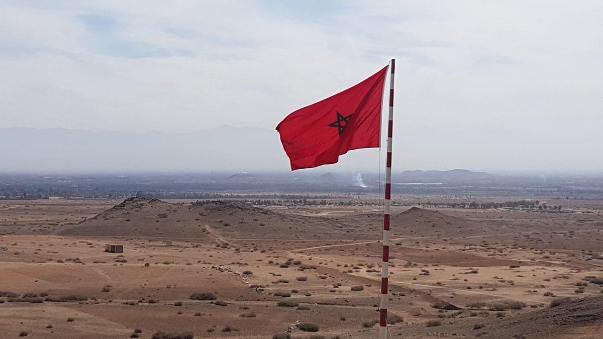 Exercice Jebel Sahara 2019 Eicdlu11