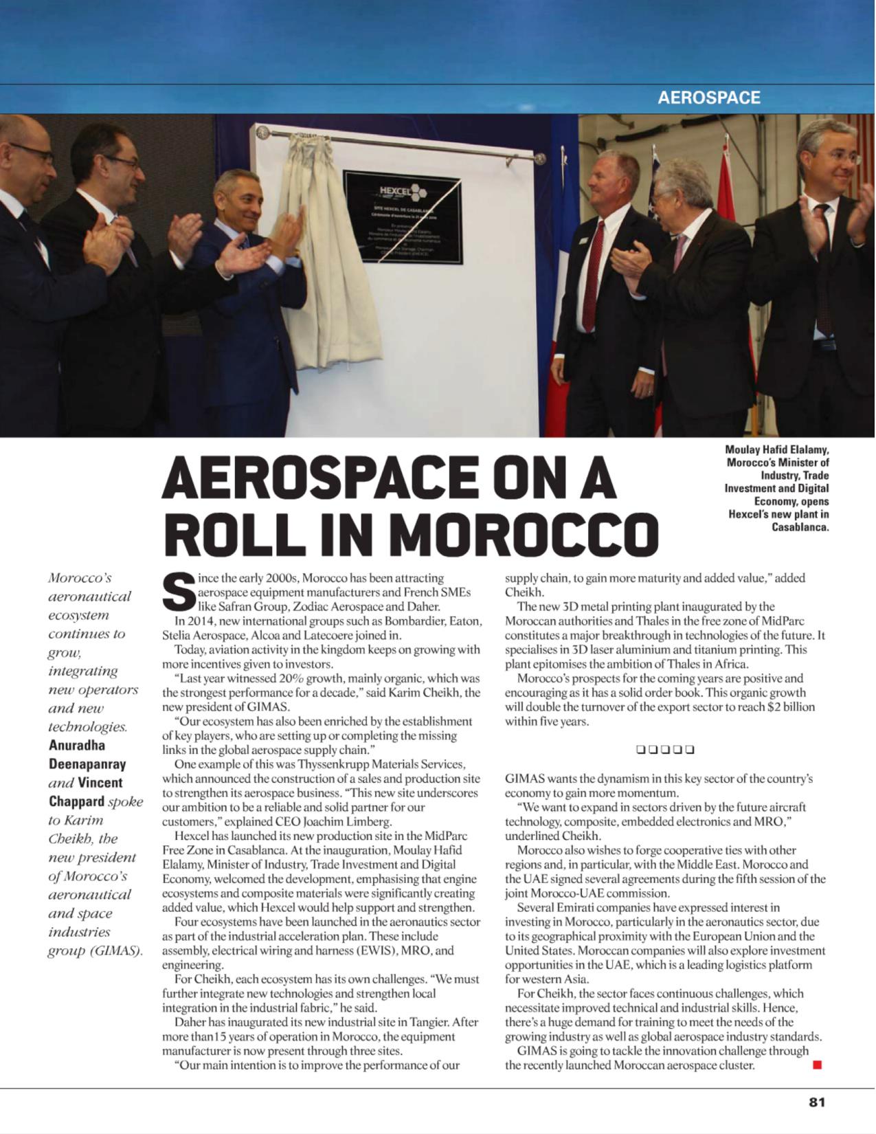 Marrakech Air Show 2018 - Aeroexpo 2018 Flash_14