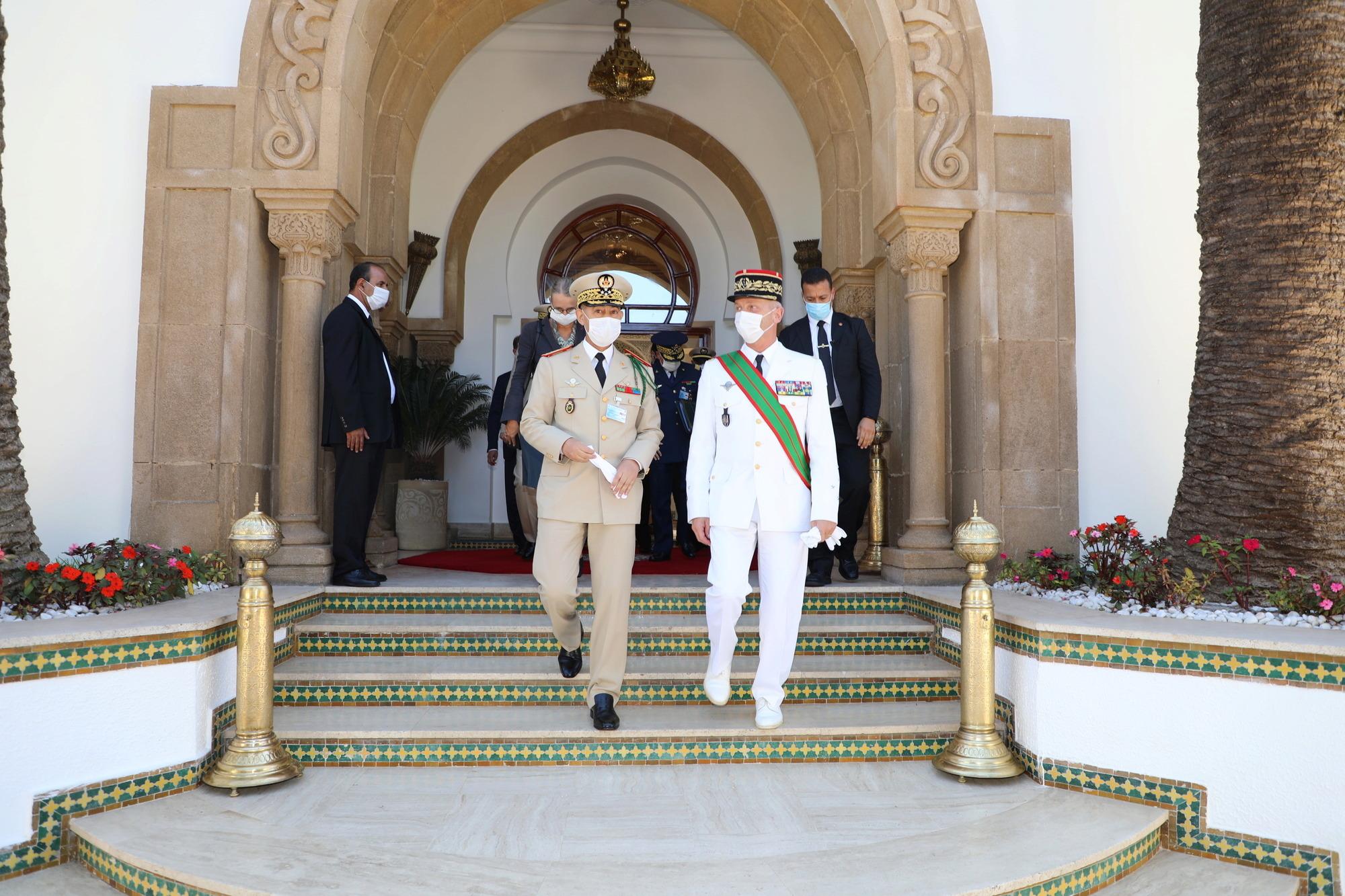 Coopération militaire Maroco - Française  - Page 5 Fr-00310