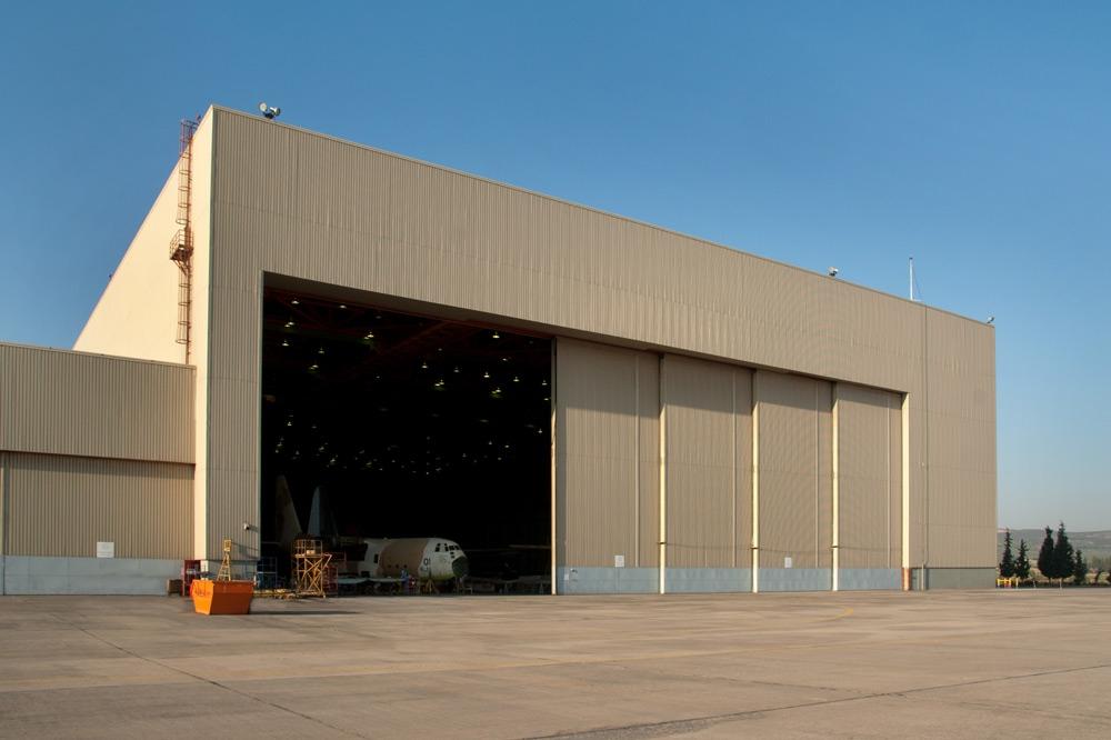 GV (Check-D) des C-130 Gv310