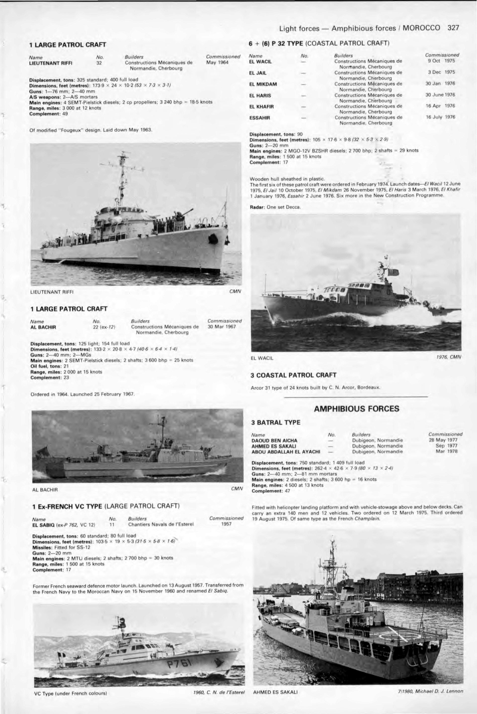 Articles à propos de la Marine Royale Marocaine Jane_s12