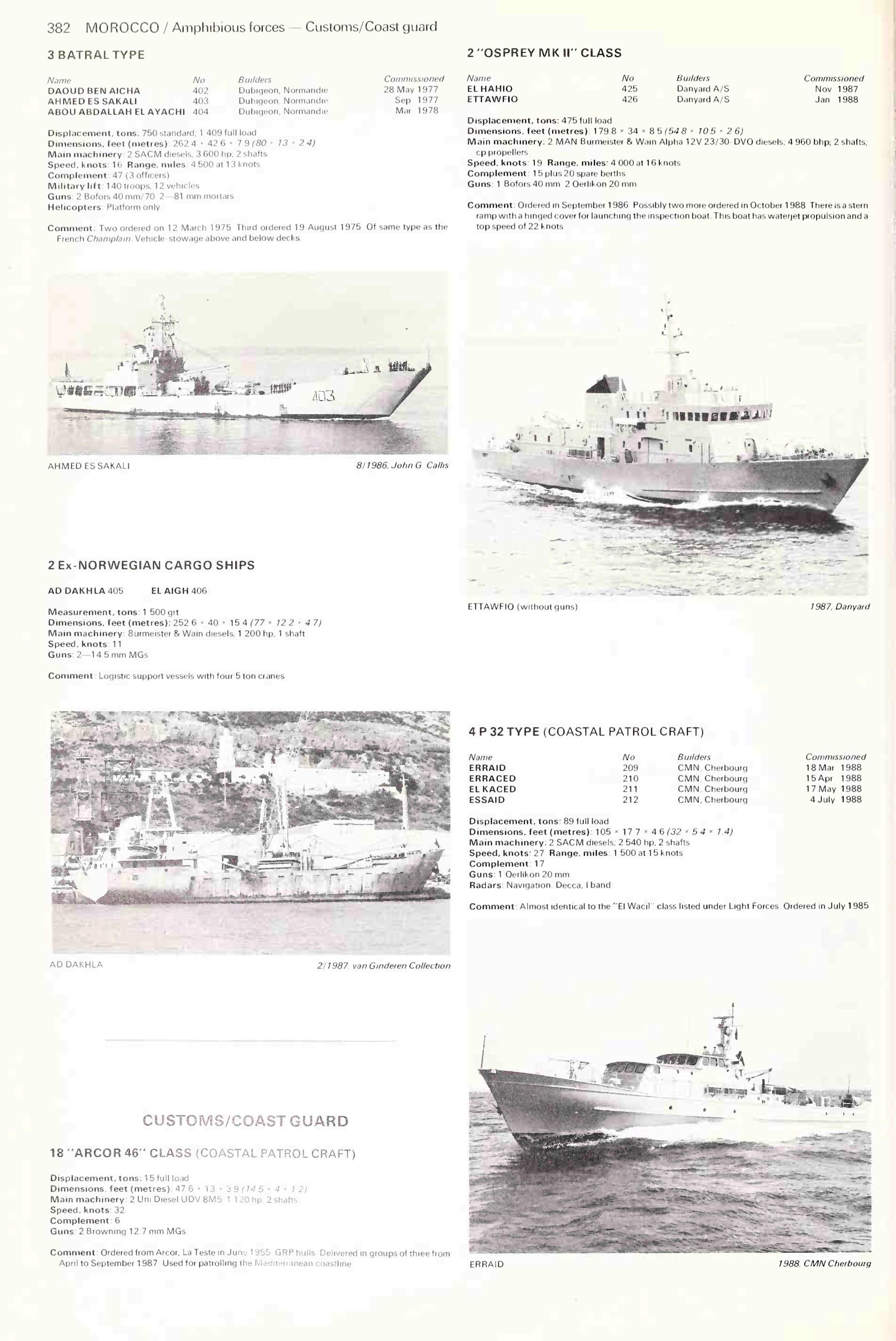 Articles à propos de la Marine Royale Marocaine Jane_s16