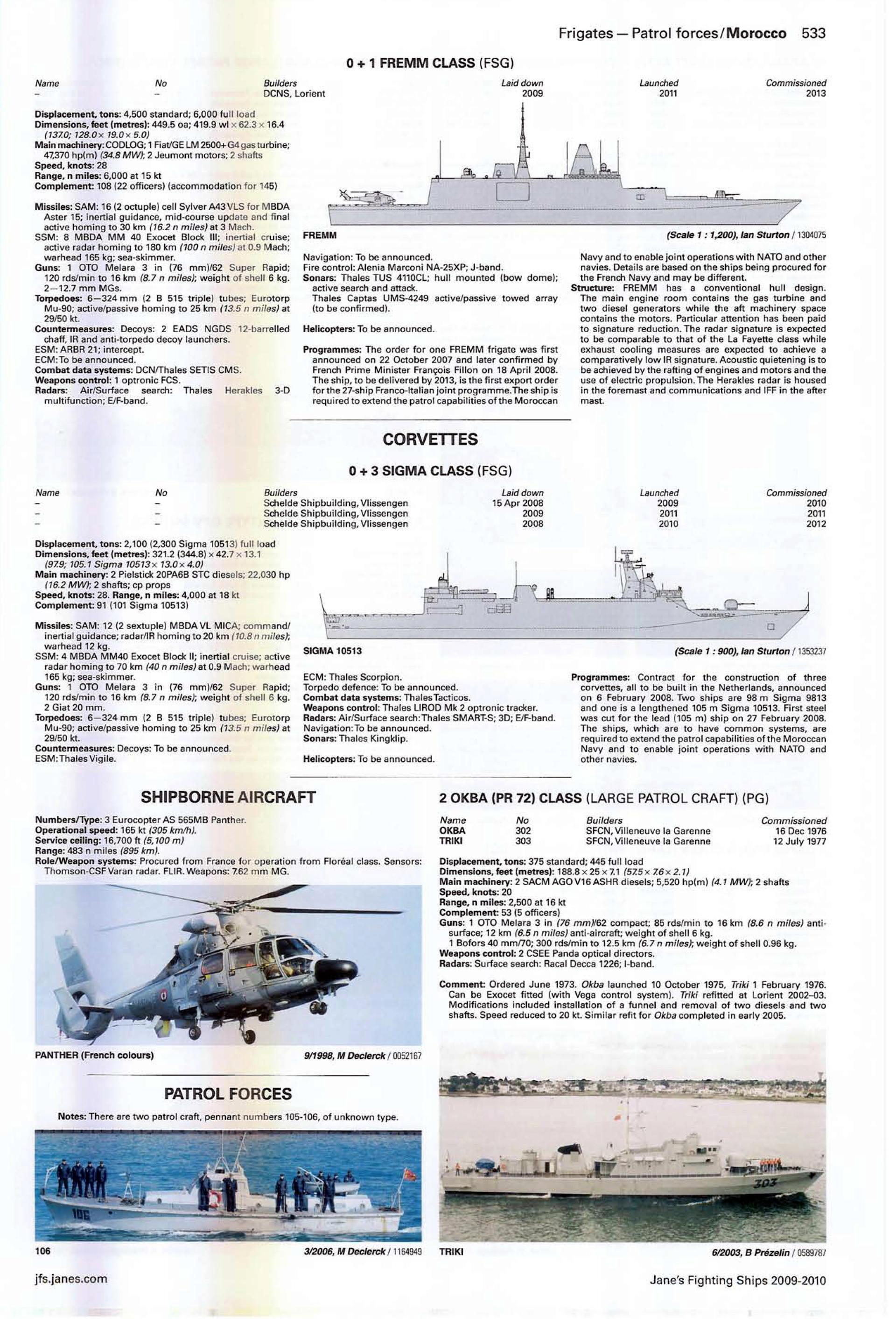 Articles à propos de la Marine Royale Marocaine Jane_s20