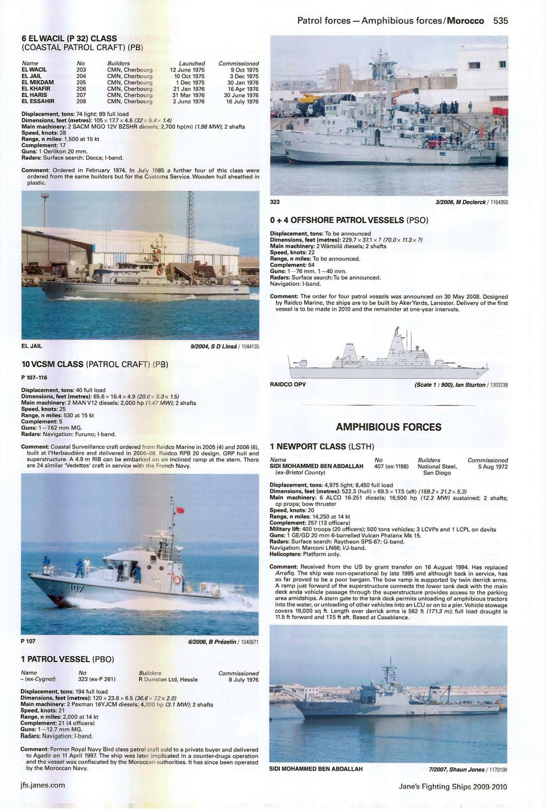 Articles à propos de la Marine Royale Marocaine Jane_s22